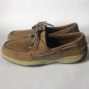 Sperry top sider size 13 new